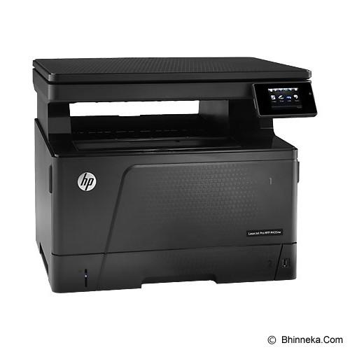 HP LaserJet Pro 400 M435nw MFP [A3E42A] - Mesin Fotocopy Hitam Putih / Bw